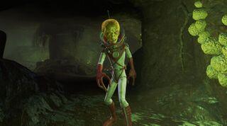 Alien Fallout 4 Les Archives De Vault Tec Wiki Francophone Ddi Lunivers De Fallout