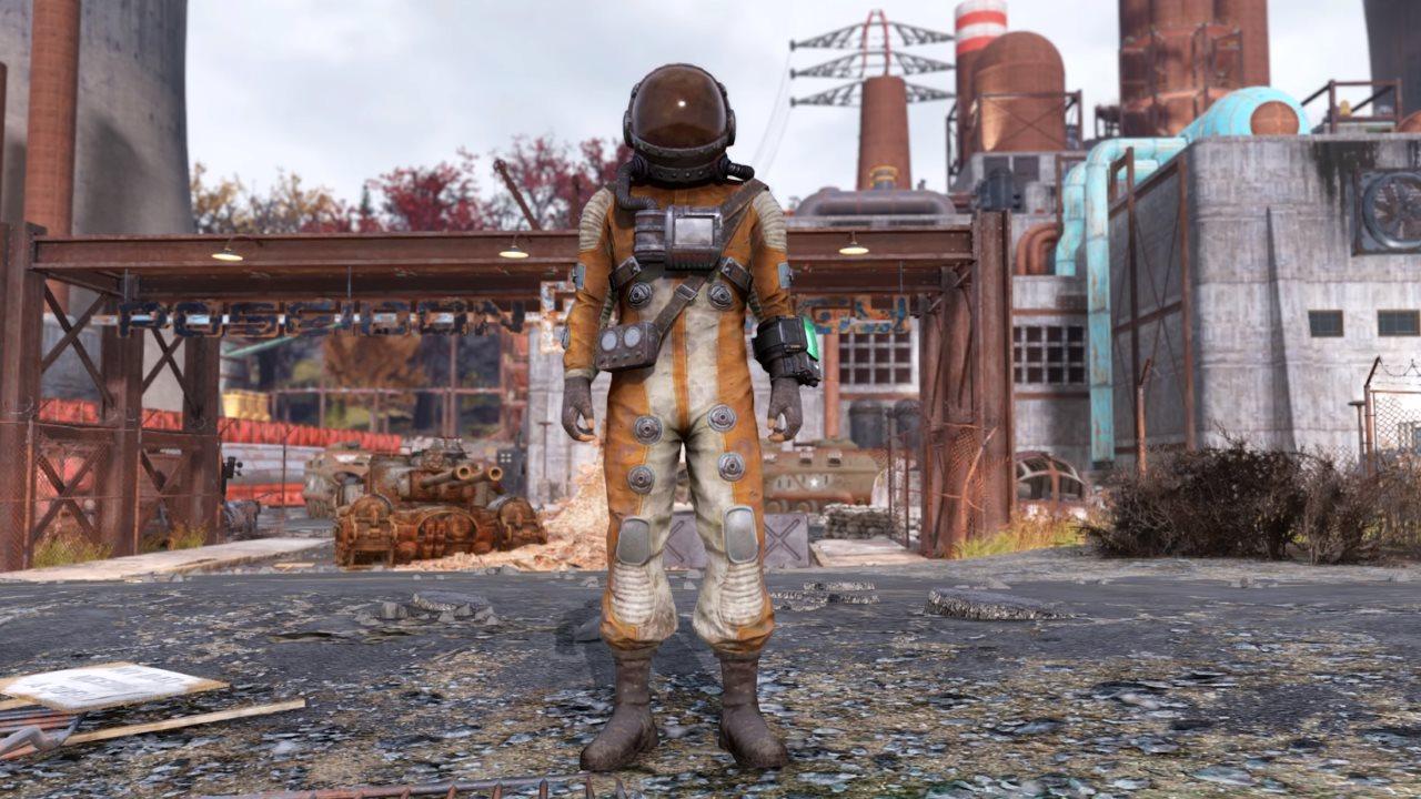 Hazmat Suit Location Guide MUST HAVE