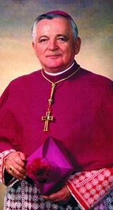 Image result for Bishop Daniel A. Cronin