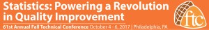 Fall Technical Conference