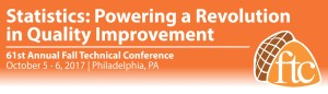 Fall Technical Conference 2017