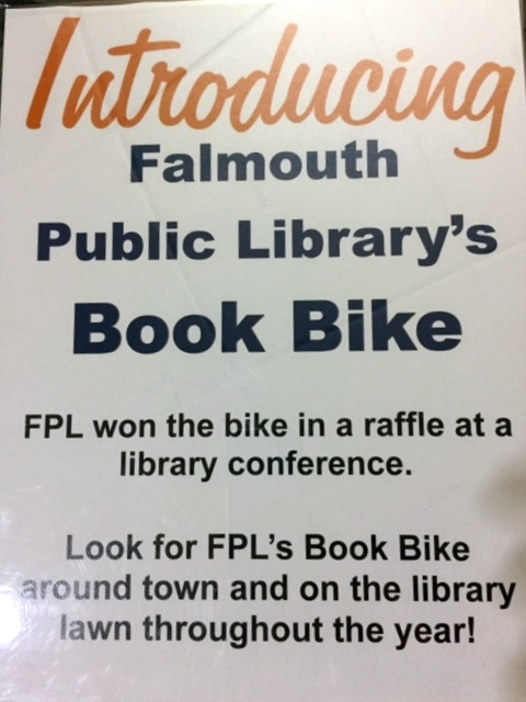 Miscellany Archives Falmouth Public Library