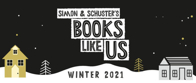 Link to Winter Reading Challenge