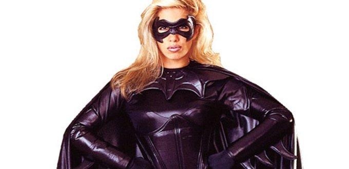 Costume Batgirl