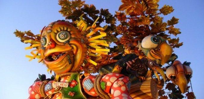 Carnevale Piemonte