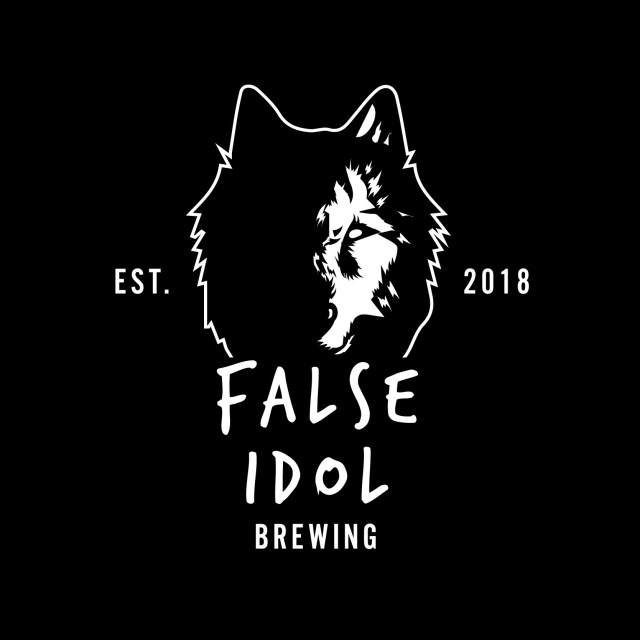 False Idol Brewing 2018 Logo