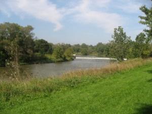Humber river North
