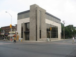 Runnymede & Bloor (2220 Bloor Street West)