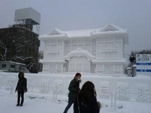 Sapporo Winter Festival