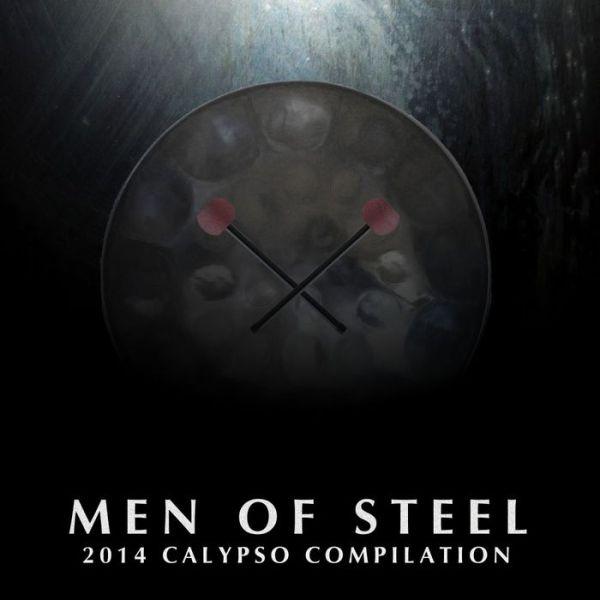 Calypso Compilation 2014 cover