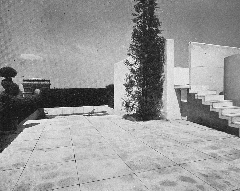La Terraza De Charles - Ideas de nuevo diseño