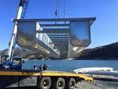 Rowing Dock 2