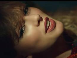 Taylor Swift lança clipe de 'End Game'