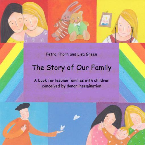 lesbian family after donor insemination