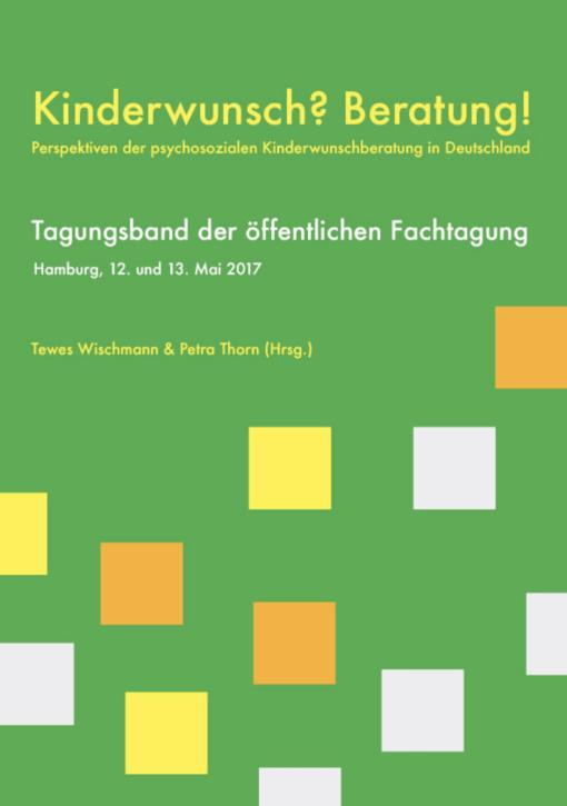 Tagungsband Hamburg kostenfreies PDF