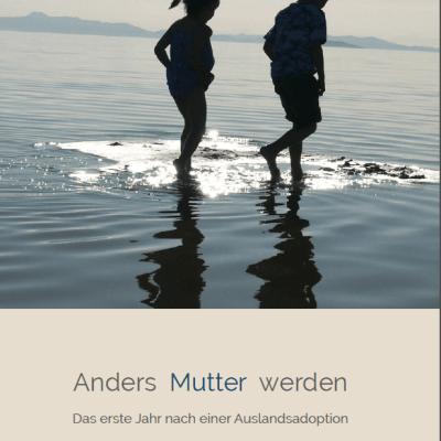 Adoption für print Buch