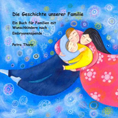 "Cover ""Familienbildung mit Embryonenspende"""