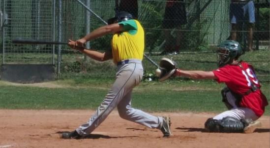 EM honkbal