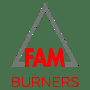 logo famor Fam Burners