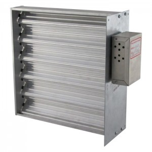 electronic dampers
