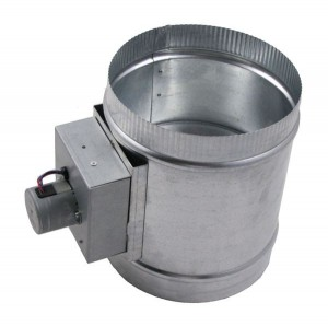 electric dampers