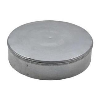 Flue Cap - Galvanized-0