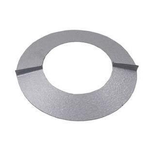 Wall Vent Collar - Aluminum-0