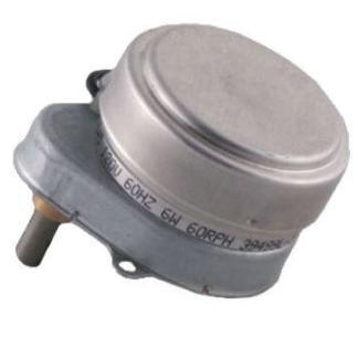 Damper Motor-0