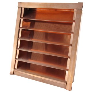 Copper Gable Vents-0
