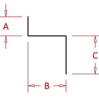 "Siding Z-Bar 3/8"" x 1/2"" x 3/4""-0"