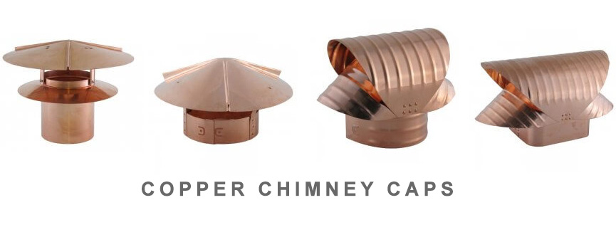 Copper Chimney Caps For Sale