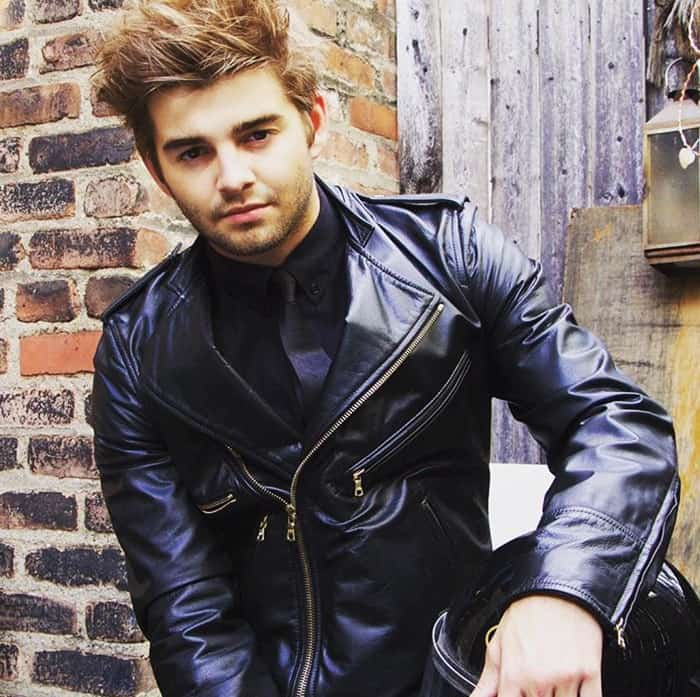 Jack Griffo Height Age Weight Biography Wiki Affairs ...