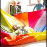 urodziny dla maluszków w Krakowie Famiga Sala