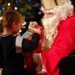 św. Mikołaj do wynajęcia na eventy w Krakowie