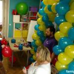 kurs dekoracji balonowych Kraków 02