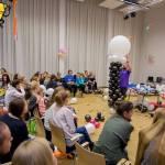 Kur dekoracji balonowych Katowice Famiga 22