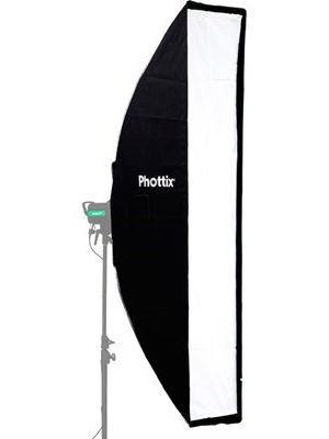 phottix 1 solas strip softbox 30x150cm