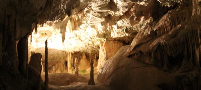 Grotte di Postumia- Slovenia