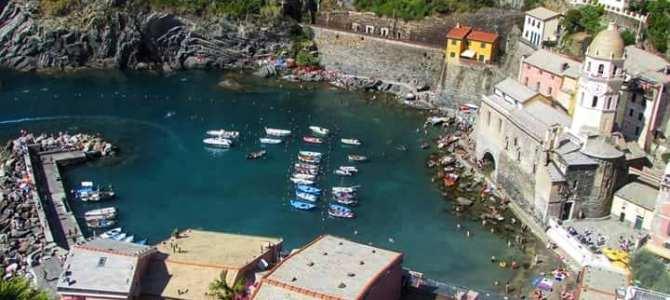 Liguria: non solo mare. Cosa visitare