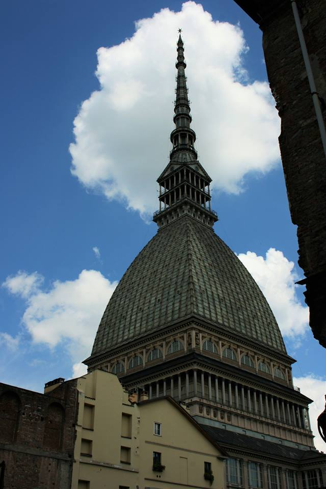 Torino viaggio con bambini mole antonelliana