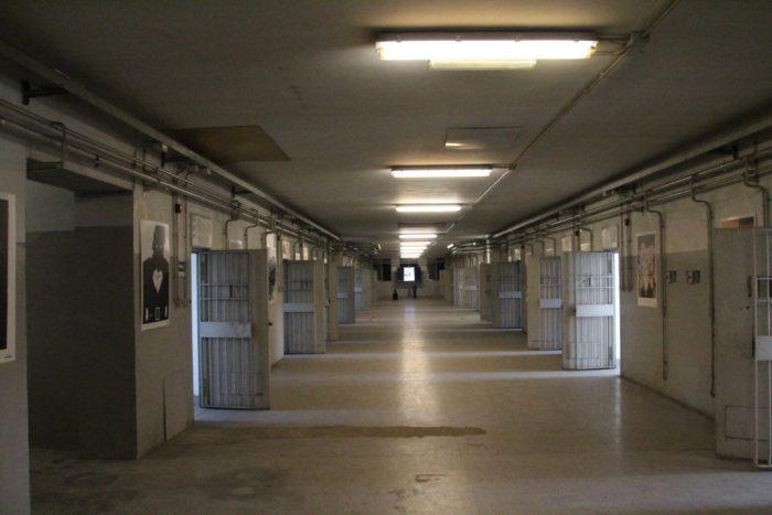 carcere le nuove torino