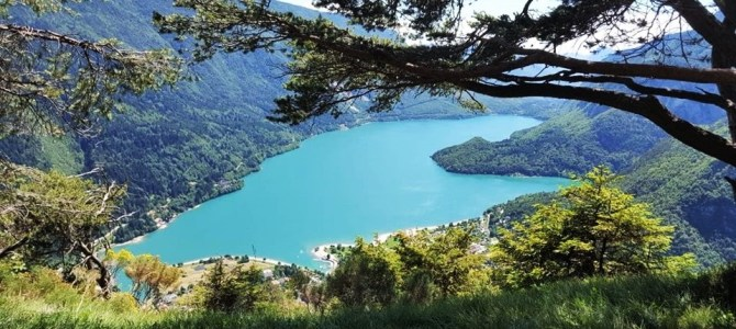 Andalo: il Trentino a misura di famiglia