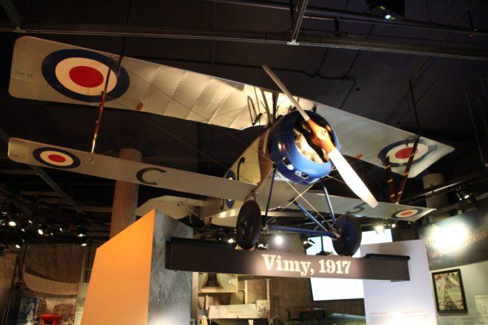 Ottawa Canada canadian war museum