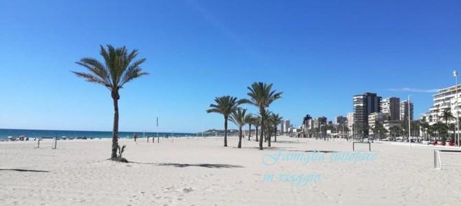 Spagna. Cosa fare ad Alicante con bambini