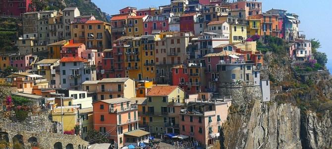 Liguria di Levante. Sestri Levante, Cinque Terre, Lerici: cosa visitare, dove dormire e dove mangiare
