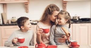 Prečo začať s pitím čaju?