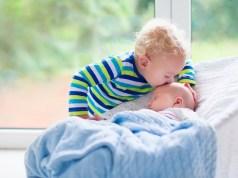 Narodenie súrodenca