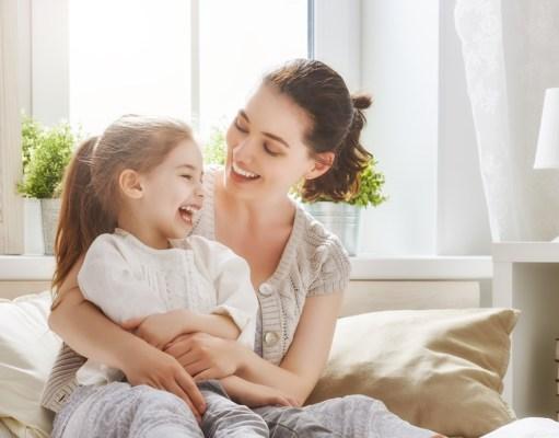 5 fráz, ktoré by rodičia nemali povedať svojim dcéram