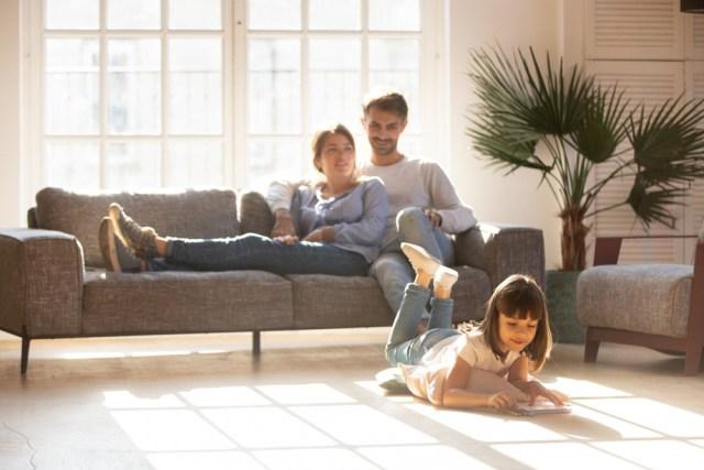 Ako nezabiť dôveru dieťaťa voči rodičom