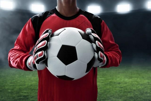 Základná výbava pre milovníkov futbalu